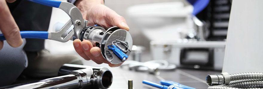 Artisan plombier disponible